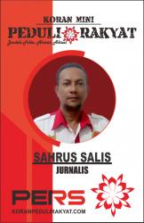 Sahrus Salis
