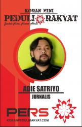 Satriyo Adie